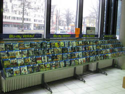 Videoworld Berlin