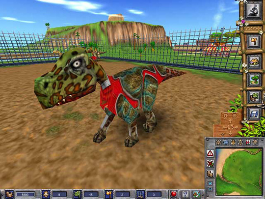download dino island pc game